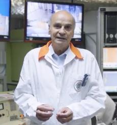 DR. Dráuzio varela fala sobre medicina nuclear