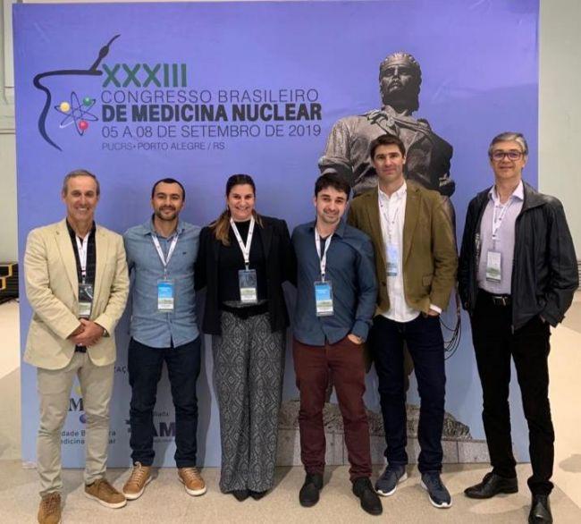 Congresso Brasileiro de Medicina Nuclear